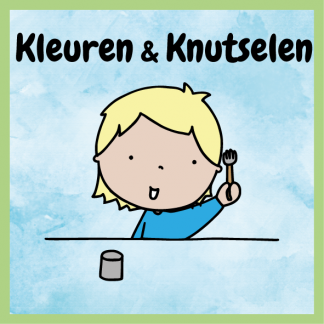 Kleuren & Knutselen