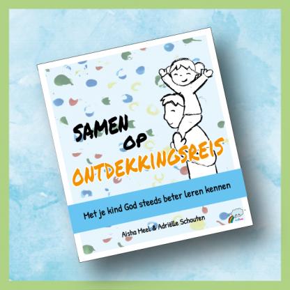 Opvoedboek voor jonge ouders